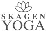 Skagen Yoga Logo